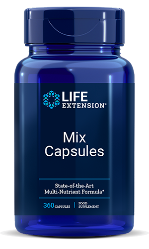 Life Extension Mix™