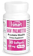 Saw Palmetto 320 mg