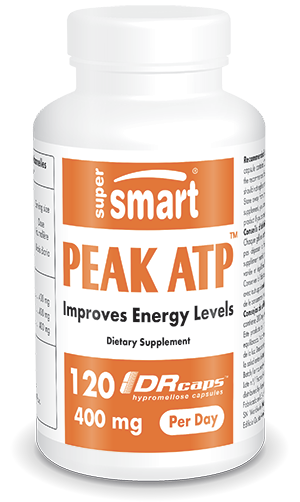 PEAK ATP™ Supplement