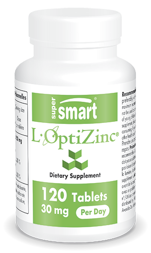 L-OptiZinc® 30 mg