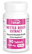 Nettle Root Extract 500 mg
