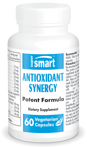 AntiOxidant Synergy