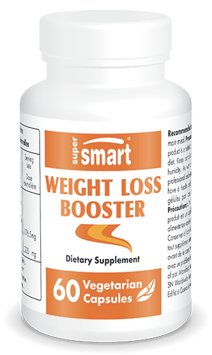Weight Loss Booster Supplement