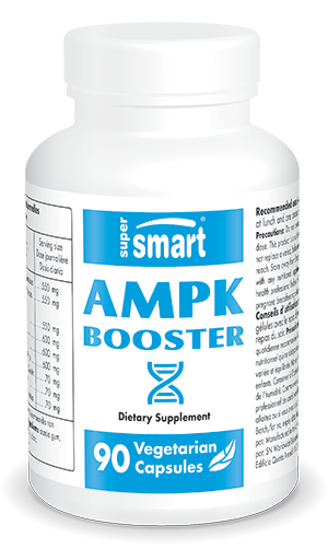 AMPK Booster Supplement