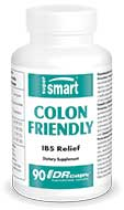 Colon Friendly 500 mg