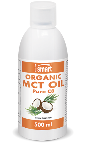 MCT OIL Pure C8